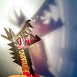 Activités créatives : ombres chinoises et plastique transparent