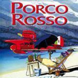 Film d'animation Porco Rosso, de Hayao Miyazaki