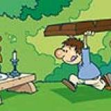 Jeux de jardin (19)