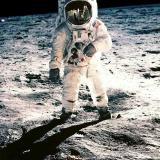 """Eléments de """"Célébrer les 50 ans du premier pas sur la Lune"""" du Journal de l'Animation n°200"""