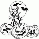 Supplément Dossier Halloween du n°132