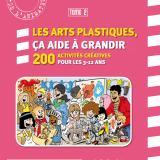 Gabarits des pages 23 et 83 du livre « Les arts plastiques, ça aide à grandir – Tome 2 »
