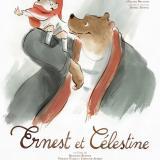 Ernest et Célestine, de Benjamin Renner, Vincent Patar et Stéphane Aubier