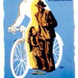Le voleur de bicyclette, de Vittorio De Seca