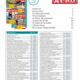 Index du Journal de l'Animation 1999 à 2020