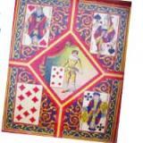 Les jeux de cartes