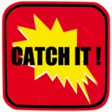 Jeux de cartes : Catch it !