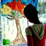 Images dossier Action « L'arbre, de l'environnement aux arts plastiques »