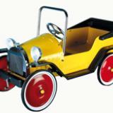 Vintage : le retour des jouets anciens