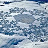 """Du land'art au snow'art, complément du dossier du n° 146 """"30 jeux et activités dans la neige"""""""