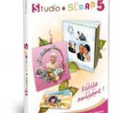 Studio-Scrap 5 : installation et découverte