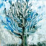 Peindre l'hiver
