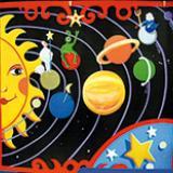 Le système solaire en miniature