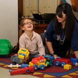 Handicap : l'inclusion par le jeu