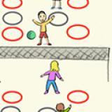 L'areaball et le hitball