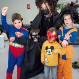 Bonus du dossier « Super-héros et super-héroïne d'une journée ou d'une semaine ! »