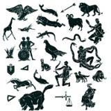Astronomie et mythologie : les constellations