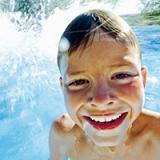 Se familiariser avec l'eau (2)