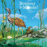 Cinéma : Bonjour le monde !, d'Anne-Lise Koehler et Éric Serre