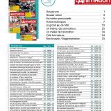 Index du Journal de l'Animation 1999 à 2019