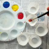 Fabriquer et utiliser de multiples mélanges de couleurs