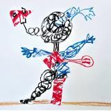 Dessiner des robots (1)