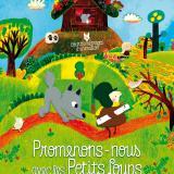 Cinéma : Promenons-nous avec les petits loups