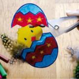Deux bricolages pour Pâques