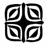 Les Notans : découpages géométriques